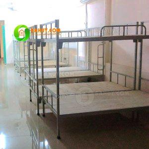 Thanh lý giường tầng GT40 giá rẻ