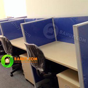 Vách nỉ văn phòng – VN