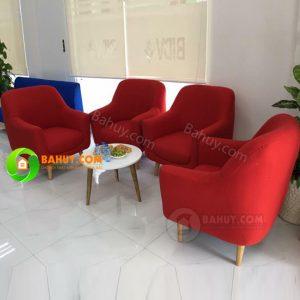 Sofa nỉ đơn 0,8m, mới 97-98% giá cực tốt