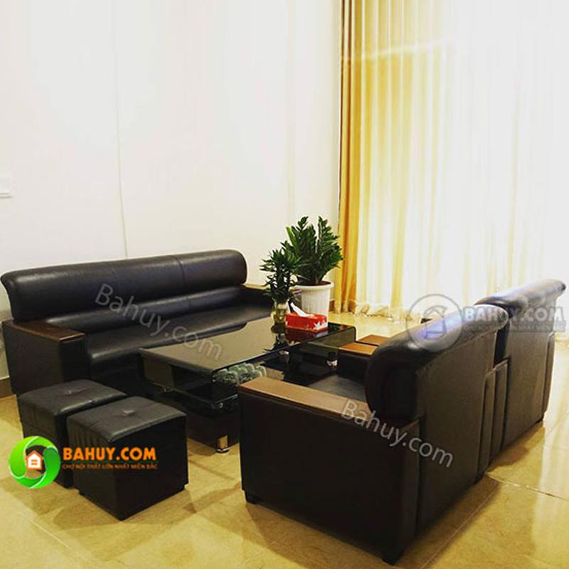 Sofa giá rẻ cho gia đình