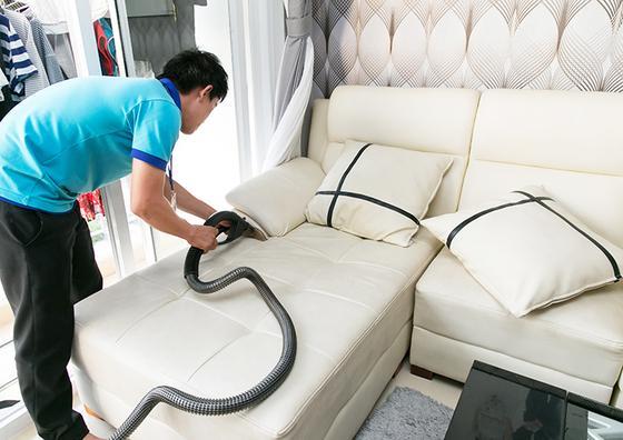 Vệ sinh sofa thế nào cho đúng cách