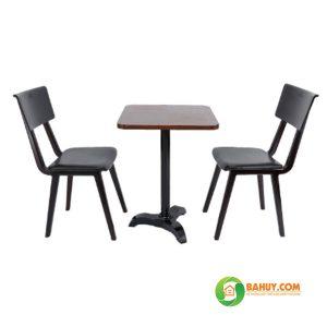 Bộ bàn ghế Alto 2 chỗ