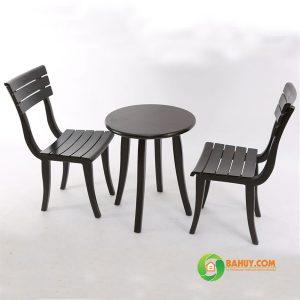 Bộ bàn ghế Alto 03 2 chỗ