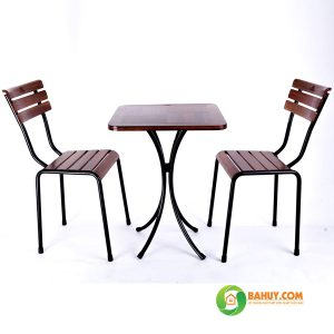 Bộ bàn ghế Kite 2 chỗ
