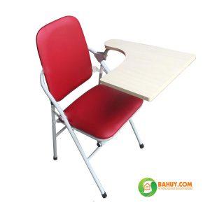 Ghế gấp liền bàn LB2-D